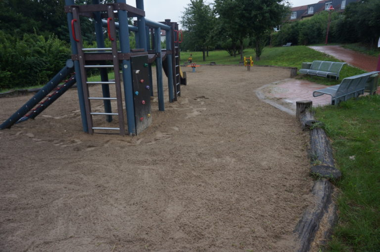 Spielplatz Stahnsdorf