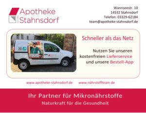 Apotheke-Stahnsdorf