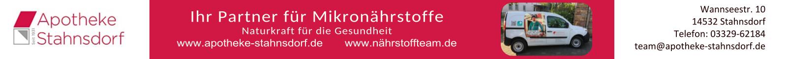 Apotheke Stahnsdorf