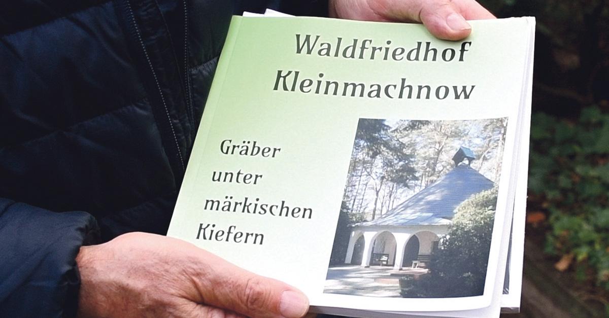 Waldfriedhof Kleinmachnow